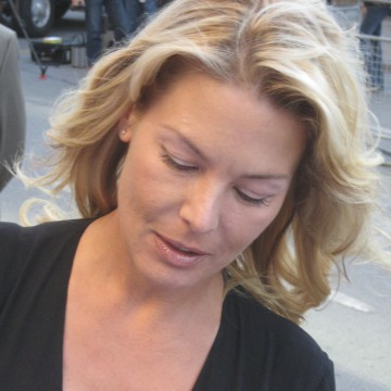 Deborah Kara