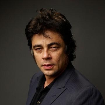 Benicio Del