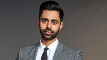 Hasan Minhaj