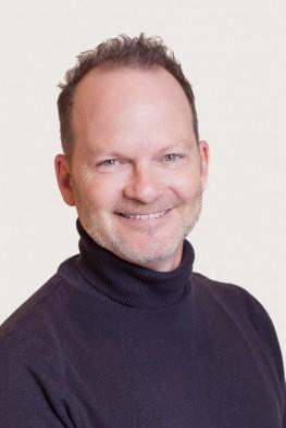 Mark Landon