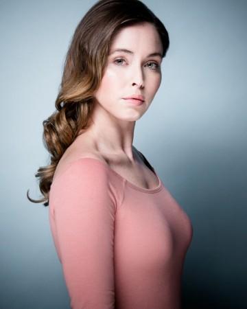Natalie Krill