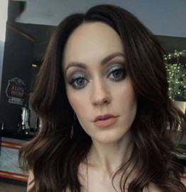 Sarah Orzechowski