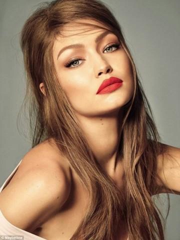 "Jelena Noura ""Gigi"" Hadid"