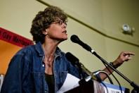 Sherry Wolf (activist)