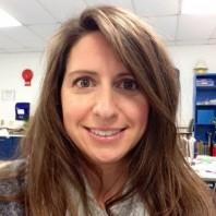 Melissa Rossi