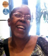 Doris Jean Austin