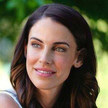 Jessica Lowndes